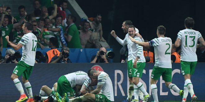 Euro 2016, la Nazionale stavolta fa flop: l'Irlanda castiga gli azzurri e finisce 3°!