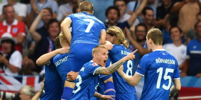Euro 2016 – Inghilterra, è un'altra Brexit: l'Islanda vince 2-1 e scrive la storia