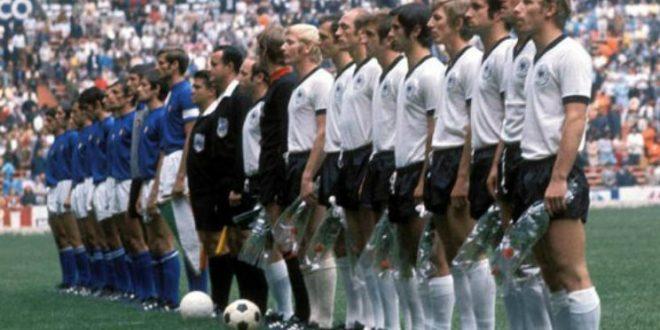 Euro 2016, verso Italia-Germania: dal '70 in poi la Sfida Infinita