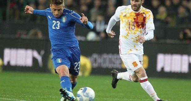 Euro 2016, Italia-Spagna: non una partita come le altre. Eppure siamo pari…