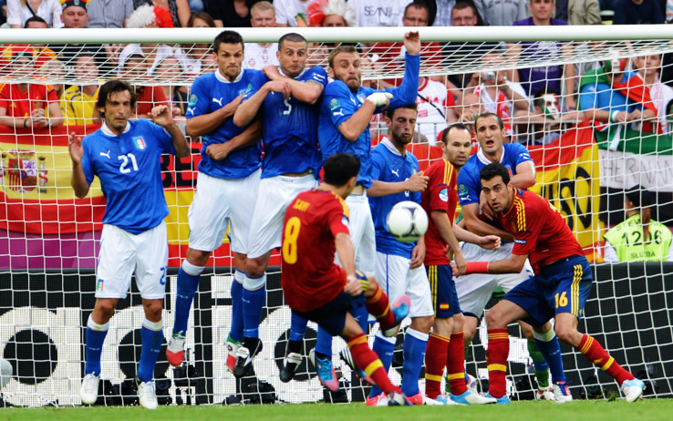Euro 2016, verso Italia-Spagna: chi c'era nel 2012? Gli azzurri meditano la vendetta