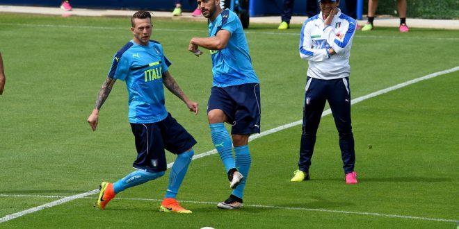 Euro 2016, domani Italia-Svezia: tutte le mosse di Conte. E Pellè ce la fa