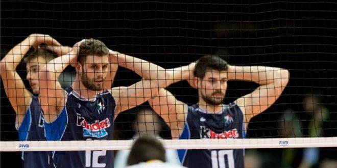 Italvolley – World League, la sintesi: gli azzurri ci sono, per ora 4°. La Serbia domina