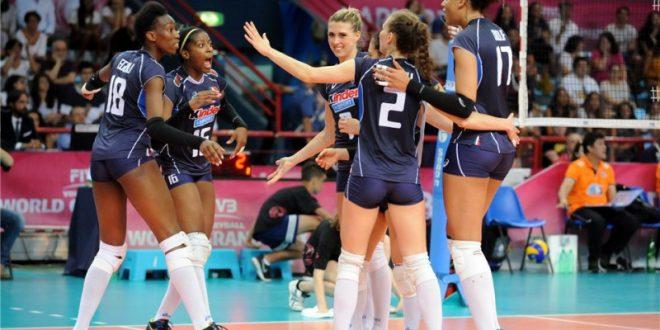 Europei 2017 volley femminile, all'Italia il sorteggio va bene: pool agevole, Croazia unico rischio