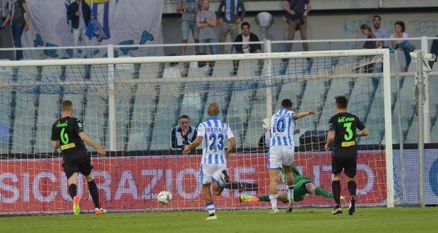 Serie B-playoff: Pescara, pure il ritorno è un trionfo; 4-2 al Novara, ora la finale