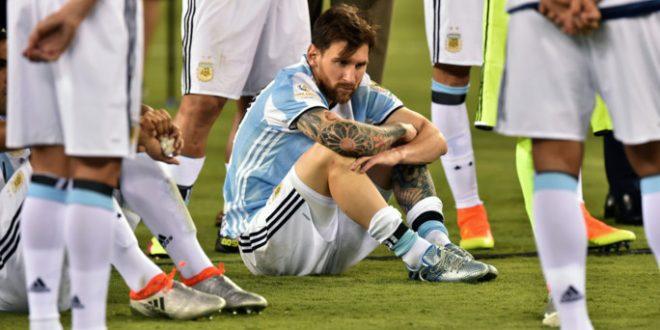 Copa America Centenario, Messi e il suo incubo infinito: Adios, Selección!