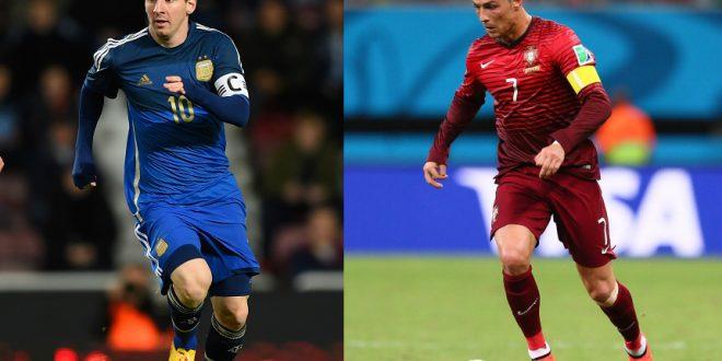 Euro 2016: CR7, ombra di se stesso. Se Messi vince la Copa, Pallone d'oro a rischio