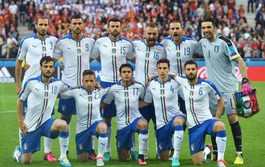 Euro 2016 – Nazionale in bianconero: dall'ItalJuve all'ItalCesena il passo è breve
