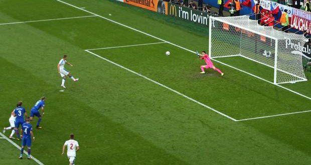 Euro 2016, Gruppo D: la Croazia spreca, i cechi rimontano sul 2-2!
