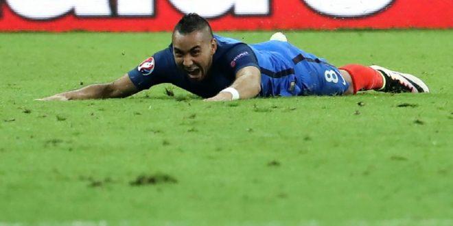 Euro 2016: Francia, buona la prima; una perla di Payet regola la Romania