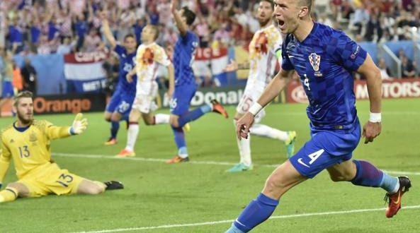 Euro 2016: la Croazia ribalta tutto e ci consegna la Spagna!