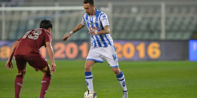 Serie B-playoff, la finale d'andata: Pescara-Trapani, probabili formazioni
