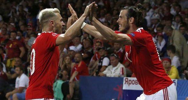 Euro 2016: Bale stellare, Galles primo! La Slovacchia inchioda l'Inghilterra