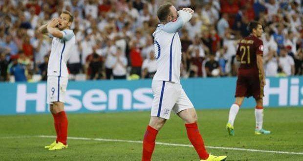 Euro 2016, la sintesi: ok Svizzera e Galles; Inghilterra, che beffa nel recupero!