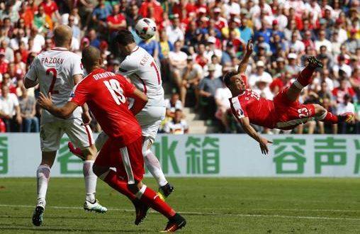 Euro 2016, fantastica Polonia: Svizzera trafitta ai rigori 5-6!