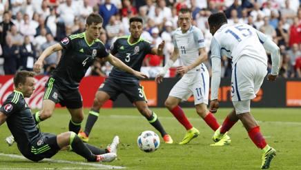 Euro 2016 – Inghilterra, stavolta il recupero ti premia: Galles k.o. al 91'!