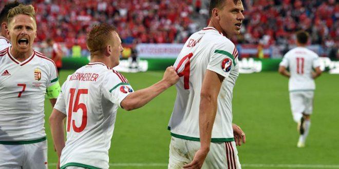 Euro 2016, alle 18 Islanda-Ungheria: vincere per continuare il sogno