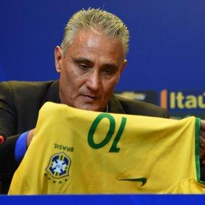 Brasile, Tite è il nuovo c.t.: inizia il nuovo corso per la Seleção
