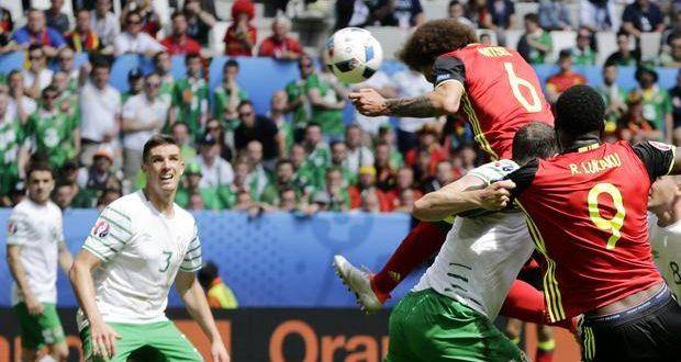 Euro 2016 – Belgio, l'Italia ti ringrazia: 3-0 all'Irlanda e 1° posto sicuro
