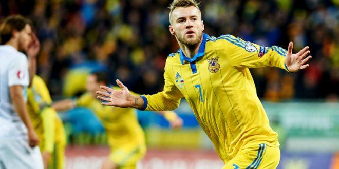 Euro 2016, spazio al gruppo C: alle 18 Ucraina-Irlanda del Nord