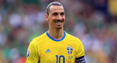 Euro 2016, alle 21 c'è Svezia-Belgio: a Ibra serve l'impresa prima dei saluti