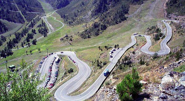 Tour 2016, classifiche e anteprima tappa 9 (Vielha Val d'Aran/Andorre Arcalis)