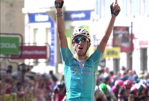 """Aru, comincia l'avventura in UAE Emirates: """"Aspetto Froome al Giro"""""""