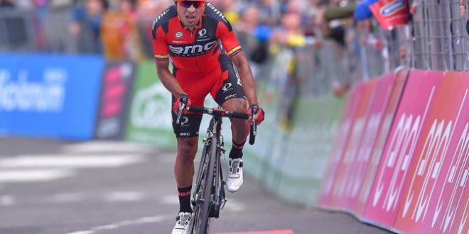 Giro di Svizzera 2016, a Carì primo Atapuma