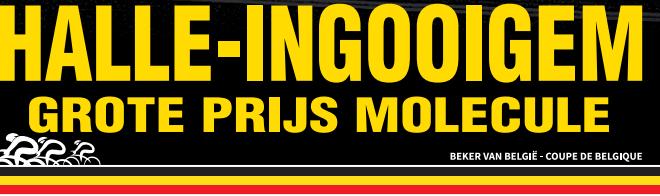 Halle-Ingooigem 2016, De Bondt beffa il gruppo