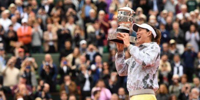 Serena, 22° Slam stregato: Muguruza vince il Roland Garros 2016