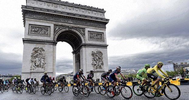 Tour 2016, classifiche e anteprima tappa 21 (Chantilly/Paris Champs-Élysées)