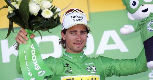 Tour de France 2016, favoriti maglia verde: pokerissimo Sagan?