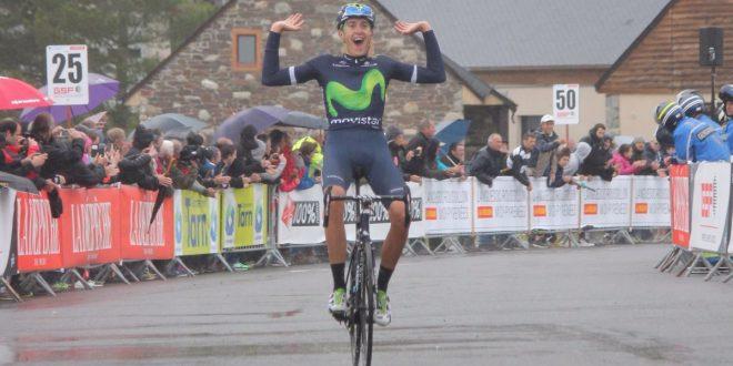Route du Sud 2016, Quintana padrone generoso. Ster ZLM Toer, acuto di Vanmarcke.