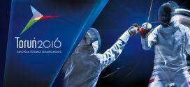 Scherma, Europei Torun 2016: il medagliere finale e il bilancio azzurro