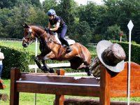 Arianna Schivo equitazione