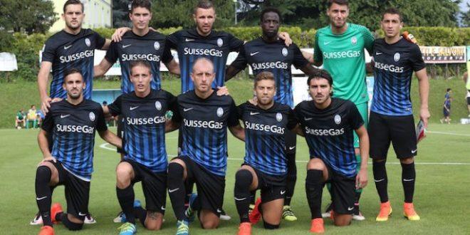 Serie A 2016/2017: presentazione Atalanta