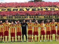 Benevento ora in Serie B
