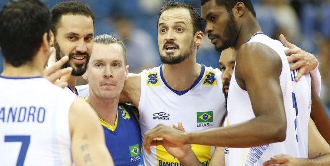 Final Six World League, biscotto scongiurato: Brasile-USA 3-2, Italvolley in semifinale!