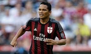 Serie A, Bacca regala i tre punti al Milan contro il Cagliari