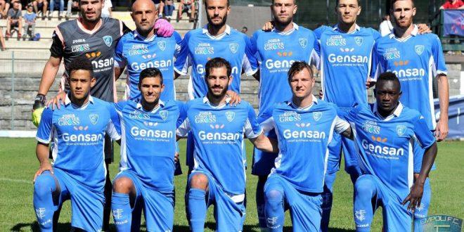 Serie A 2016/2017: presentazione Empoli