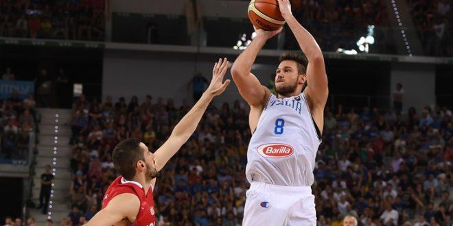 Sport italiano, la Top 10 dei paperoni: in vetta c'è… il Gallo del basket; poi tanti calciatori