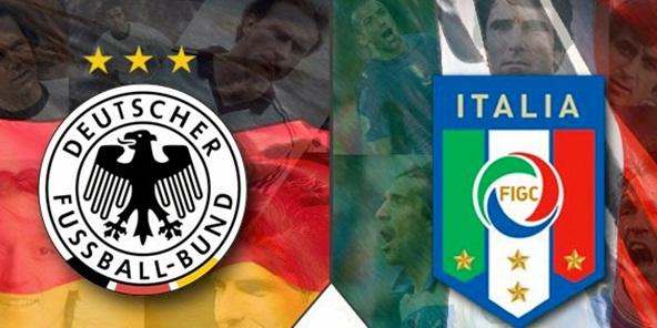 Euro 2016, Germania-Italia probabili formazioni: che sfida da brividi!