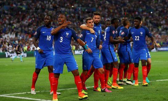 Euro 2016, Griezmann fa l'alieno: Germania k.o. 2-0 e la Francia vola in finale!