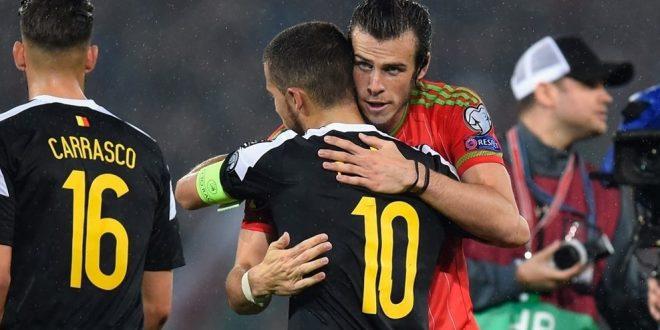 Euro 2016, i quarti proseguono: stasera Galles-Belgio, sfida fra le stelle Bale e Hazard