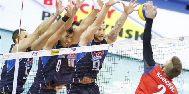 Italvolley, che peccato: la Serbia vince 3-2 e ci toglie la finale di World League
