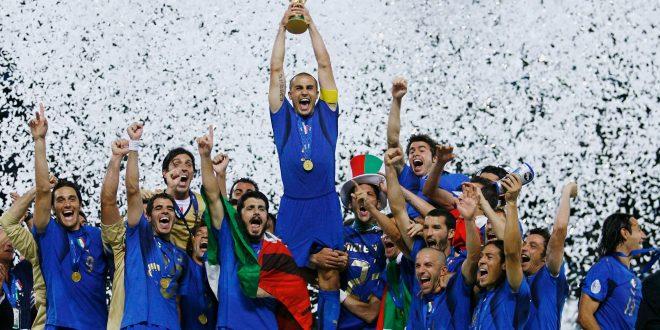 Mondiale 2006, Italia-Francia 10 anni dopo: dolce è il ricordo del trionfo