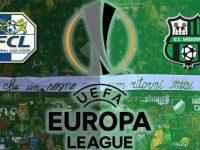 Lucerna-Sassuolo Europa League
