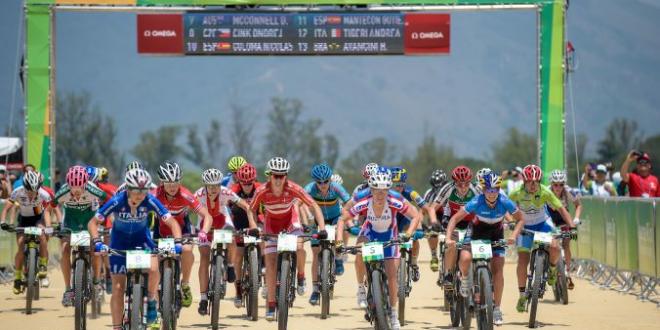 Rio 2016, Mountain Bike e BMX: il programma e gli azzurri in gara