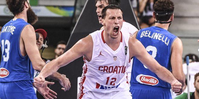 Italbasket, delusione atroce: la Croazia vince e va a Rio, è un disastro azzurro