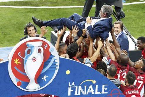 Euro 2016, un miracolo chiamato Portogallo: il pallone ha cancellato la saudade